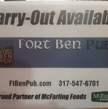 Carryout / Dine-in Available