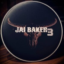Jai Baker 3 at Fort Ben Pub – Fridays April 2nd and 9th